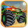 An Offroad Monster Truck Racing PRO Game